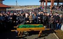 Похороны у татар: как хоронят мужчину и женщину