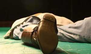 Как происходит разложение тела человека после похорон