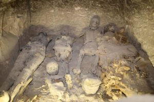 Гробница незнатного человека фото