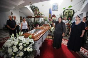 Похороны цыган фото