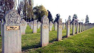 Кладбище фото