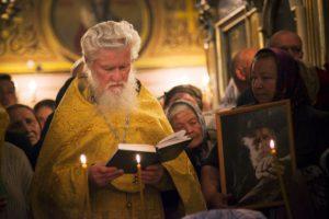 Отпевание в церкви фото