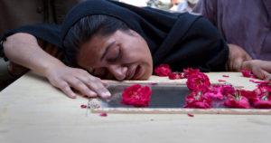 Плач у гроба фото