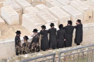 Погребение иудеев фото