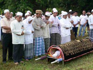 Погребение казахов фото