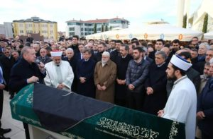 Погребение мусульманина фото