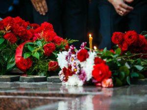 Похоронные обряды фото