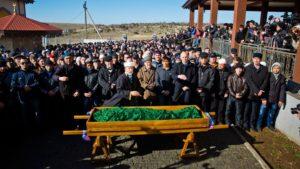 Похороны татар фото