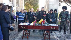 Похороны военнослужащих фото