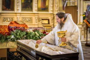 Православный похоронный обряд фото