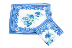 Ритуальные носовые платки фото