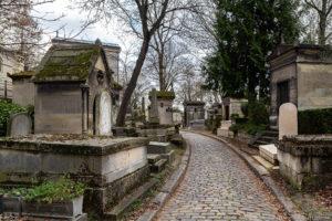 Старое кладбище фото