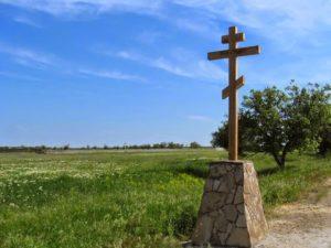 Восьмиглавый крест фото