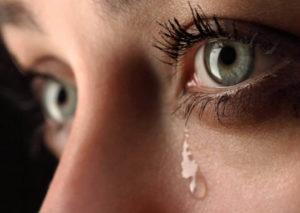 Смерть и слезы фото