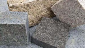 Необработанный камень фото