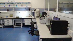 Лаборатория фото