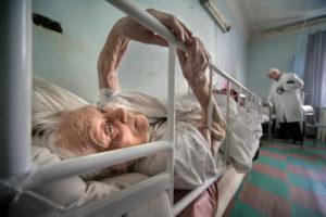 Клиническая смерть фото