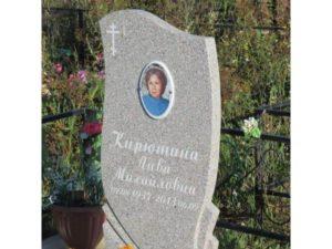Простой памятник для бабушки фото