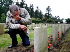 Поминание умерших родственников на Радоницу фото