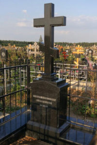 Шестиконечный крест фото