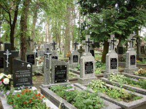Могила православного человека фото